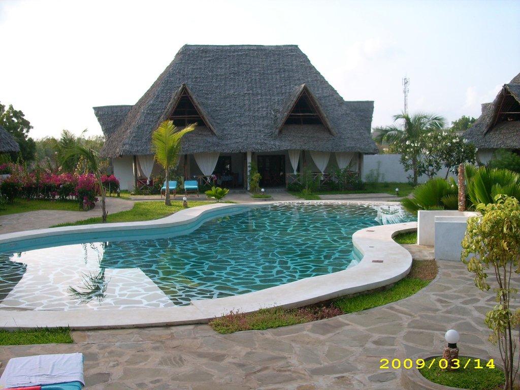 Johari Villas