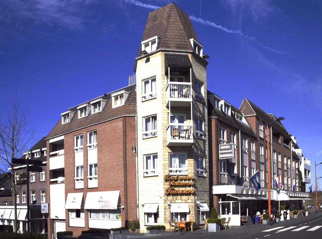Hotel Tummers