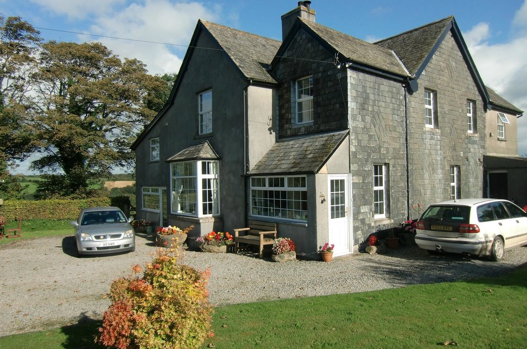 Higher Woodley Bed and Breakfast