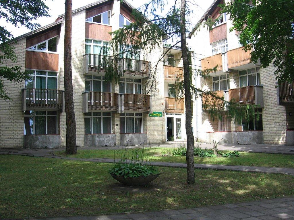 Motel Smilga