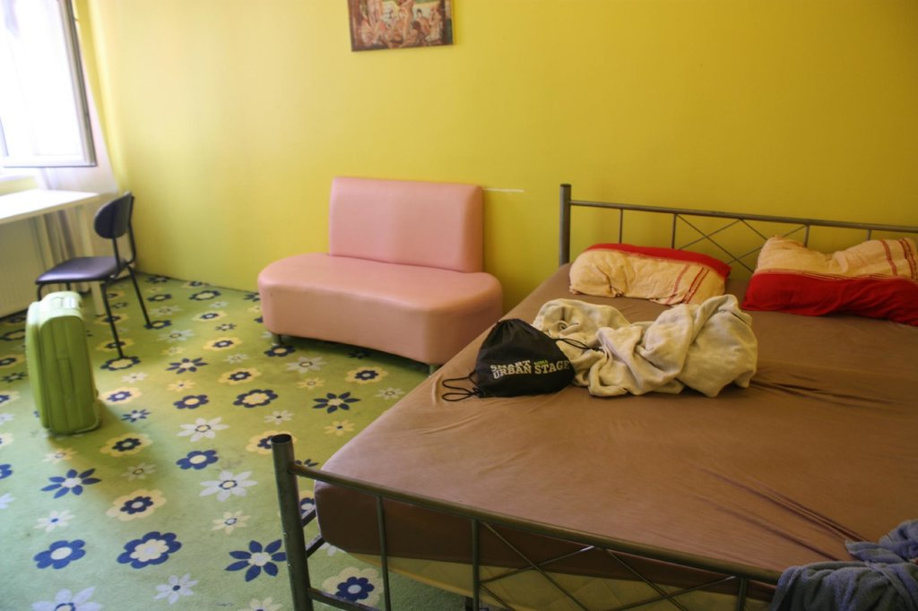 Chillout Pera Hostel