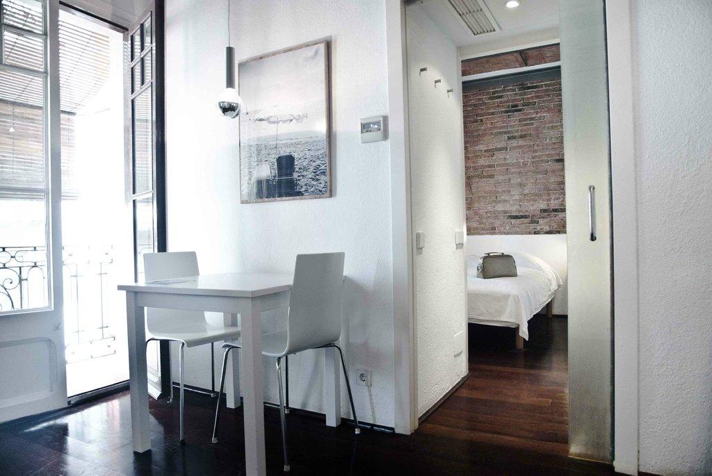 Barceloneta Suites