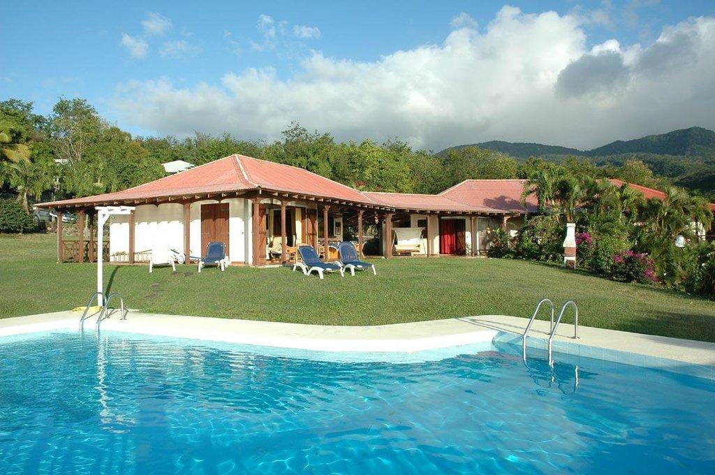 Villa Rayon Vert