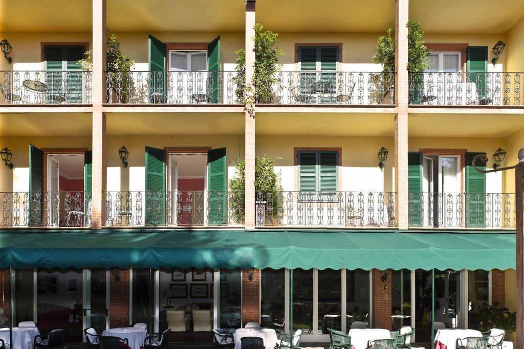 ホテル フランチェスキ