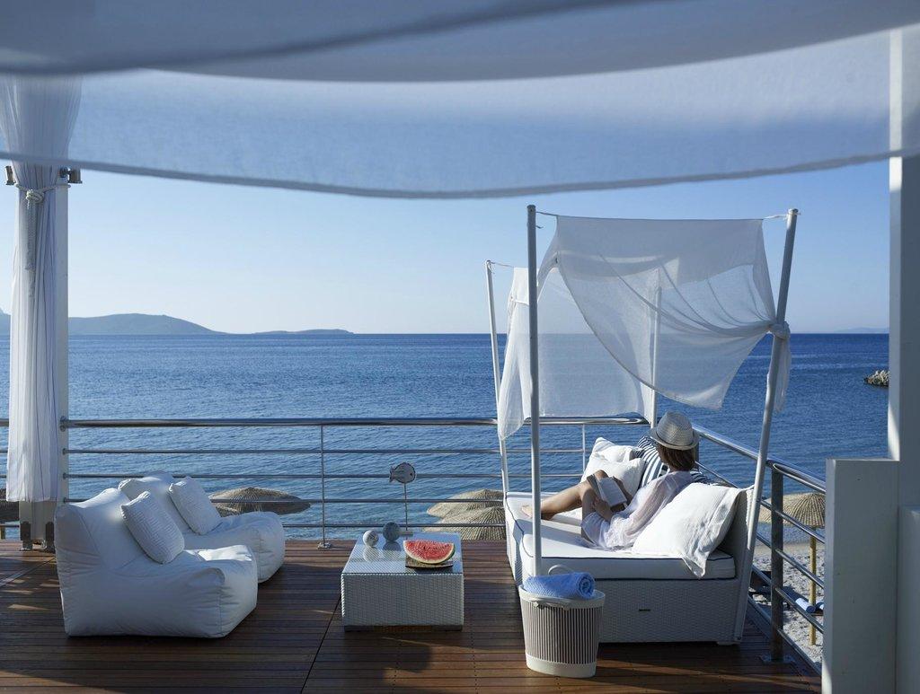 Proteas Blu Resort