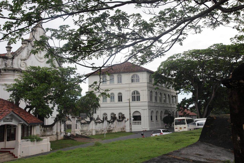 阿曼加拉酒店