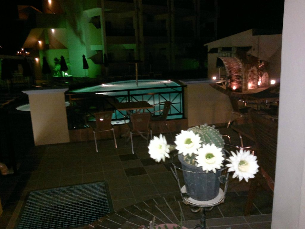 Bright Star Aparthotel