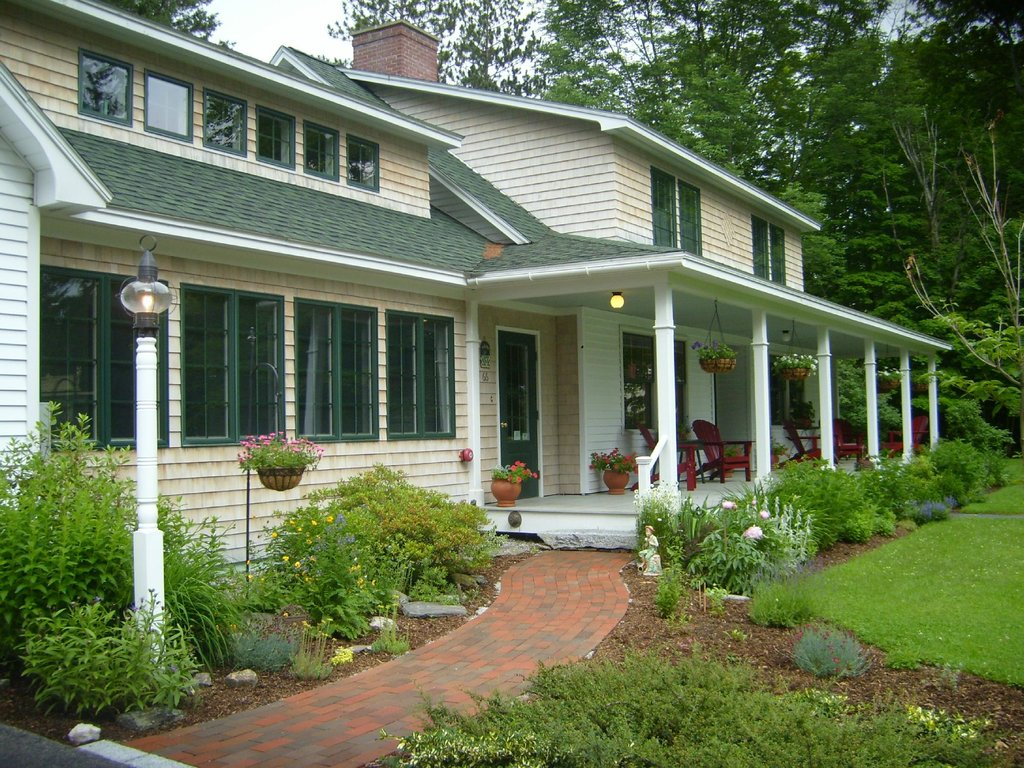 Bethel Hill Bed and Breakfast