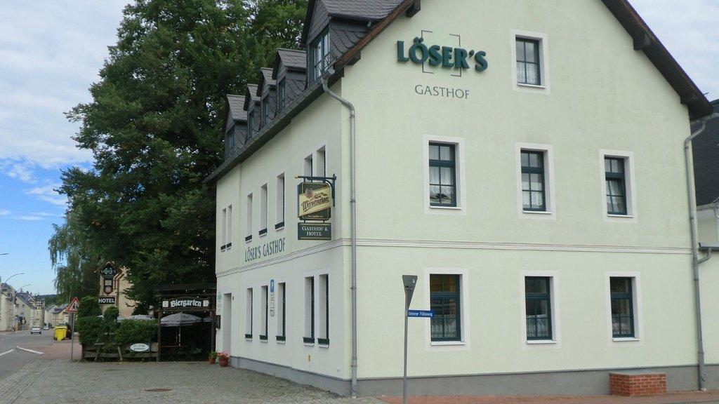 Loesers Gasthof