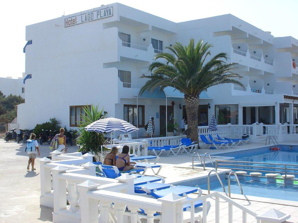 ラゴ プラヤ I  ホテル