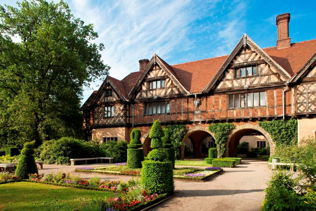 Relexa Schlosshotel Cecilienhof