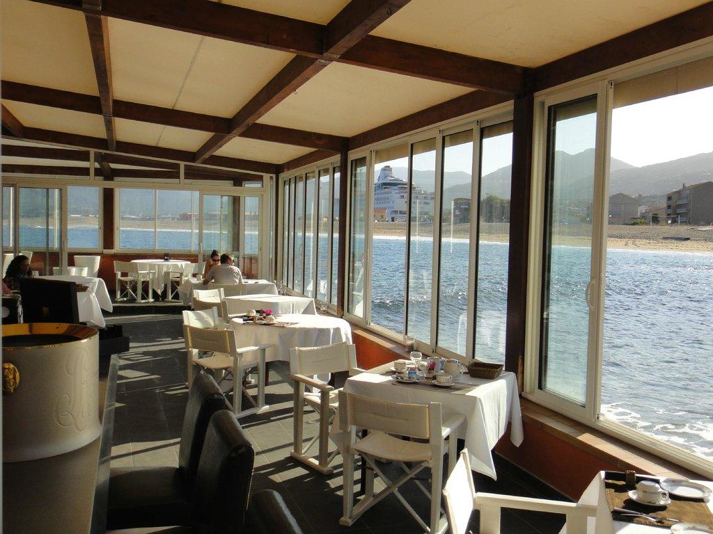 Hotel Restaurant Le Lido