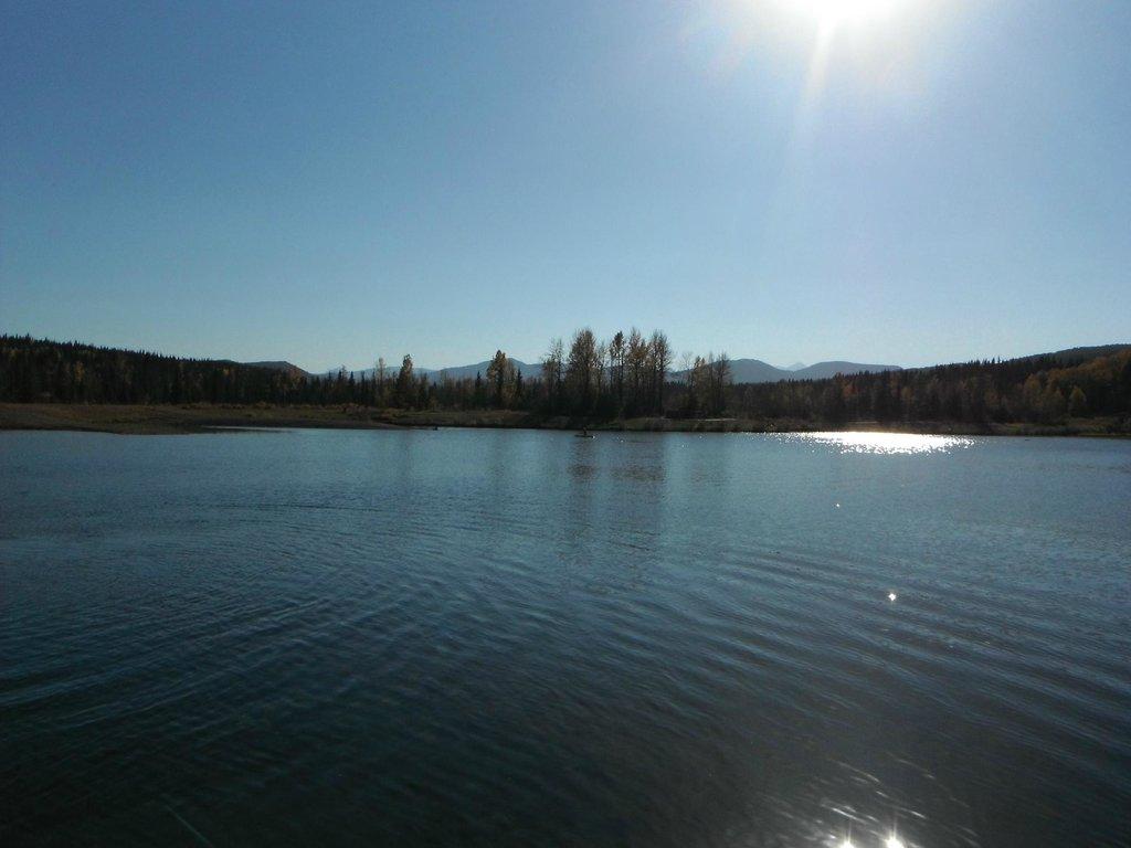 Bragg Creek