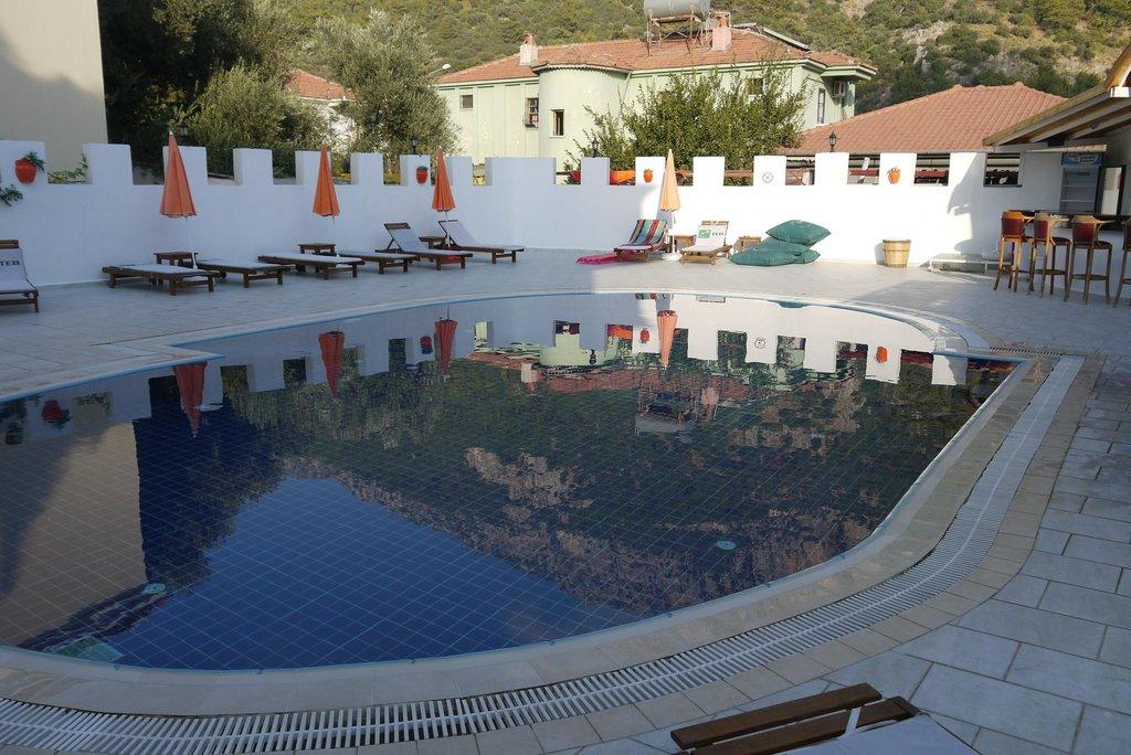 Orange Butik Hotel