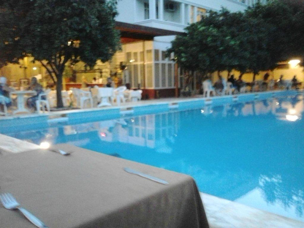 Korient Hotel