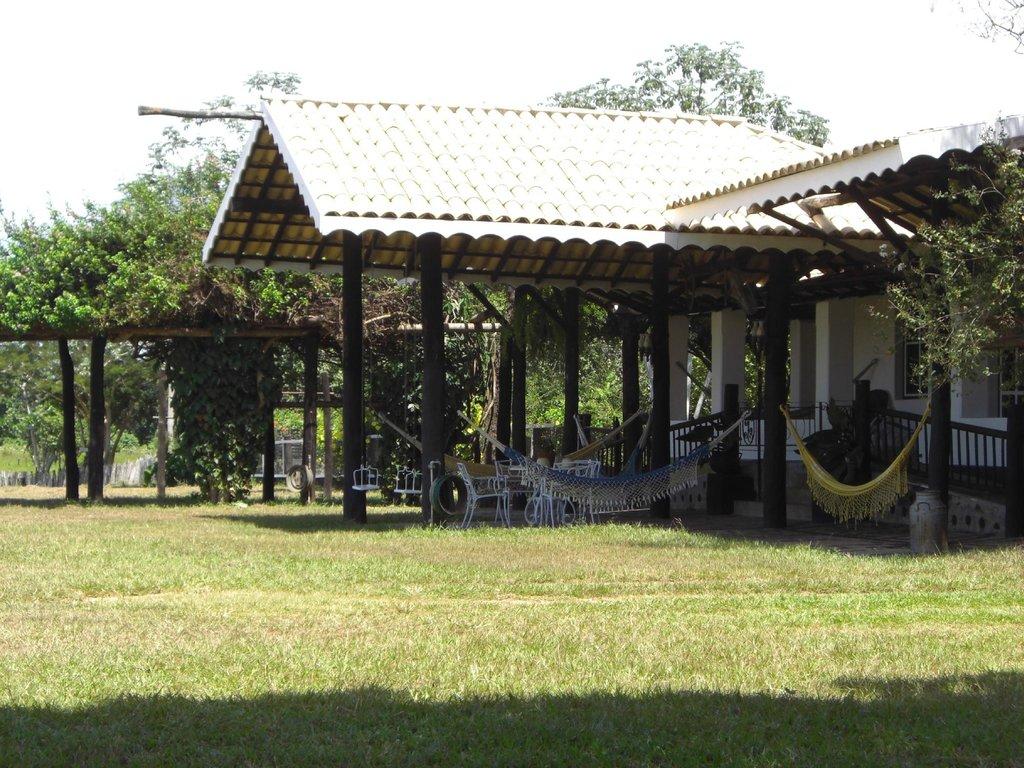 Fazenda Santa Cruz