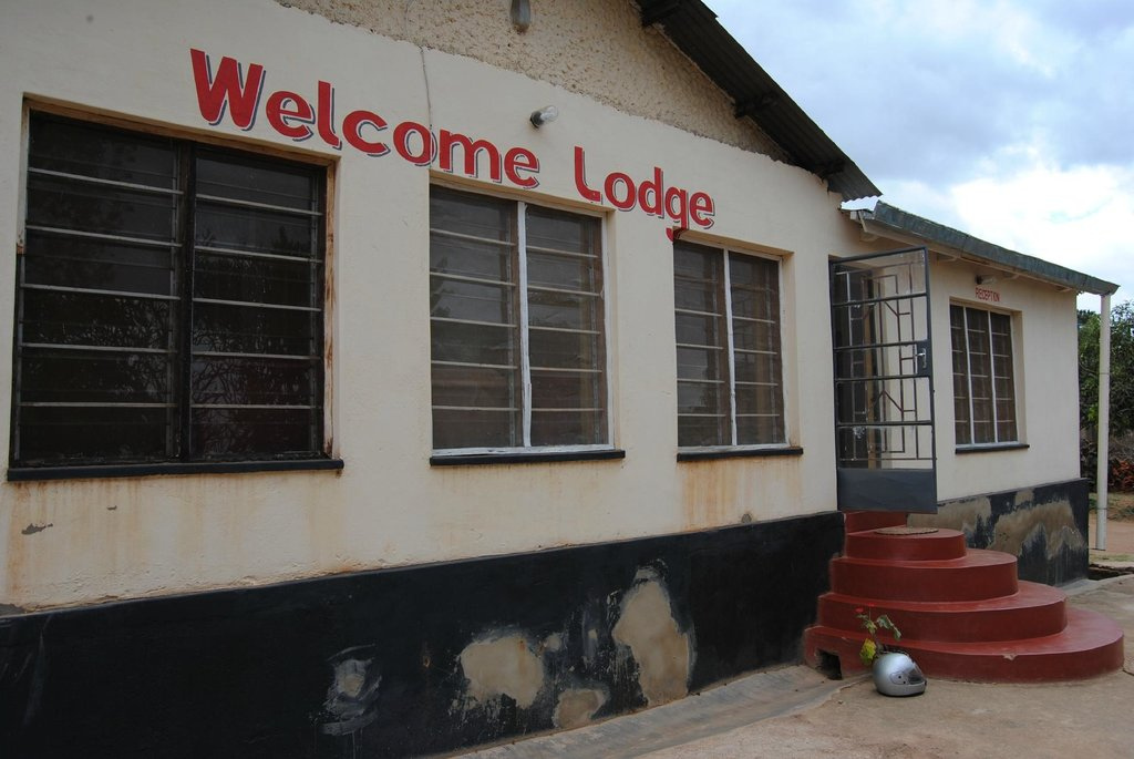 Welcome Lodge Lilongwe