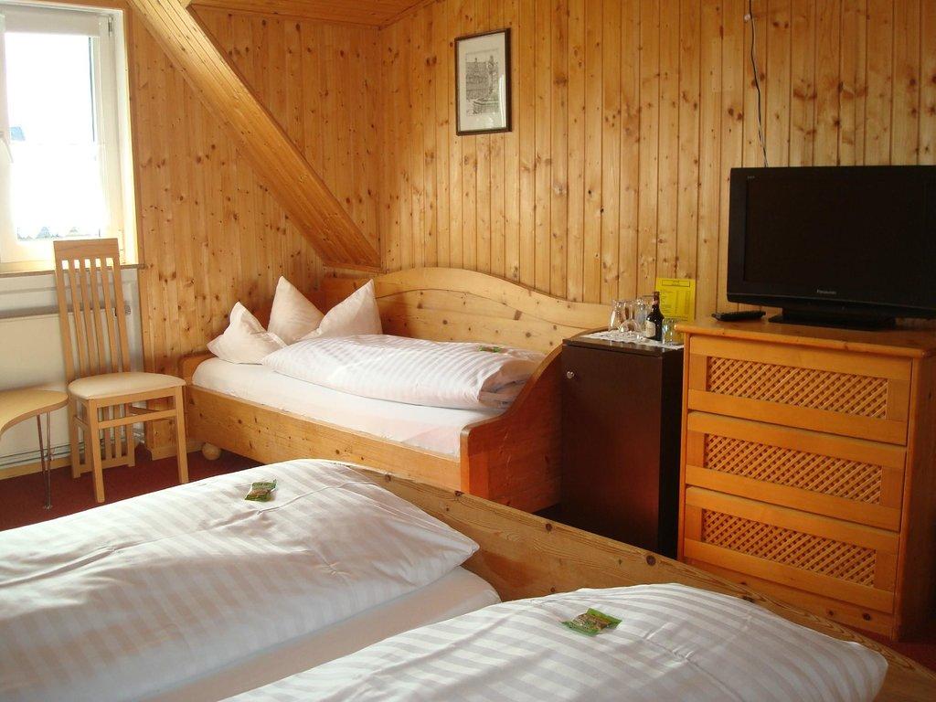 Hotel-Pension Domblick