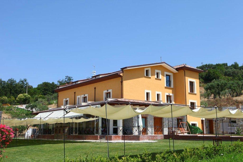 Casale degli Ulivi Resort
