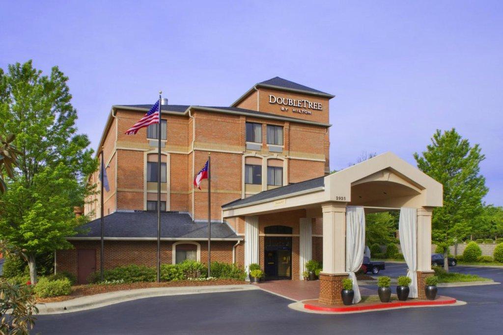 Doubletree Hotel Atlanta/Alpharetta-Windward
