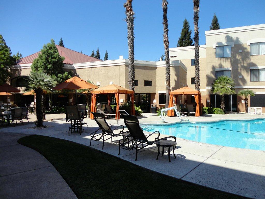 HYATT house Sacramento/Rancho Cordova
