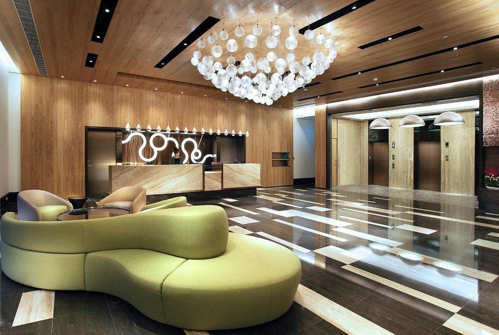 Park City Hotel-Luzhou Taipei