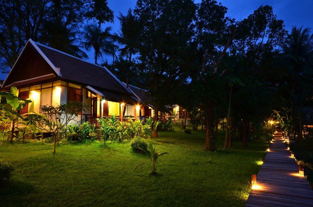 琅勃拉邦艾爾精品度假村