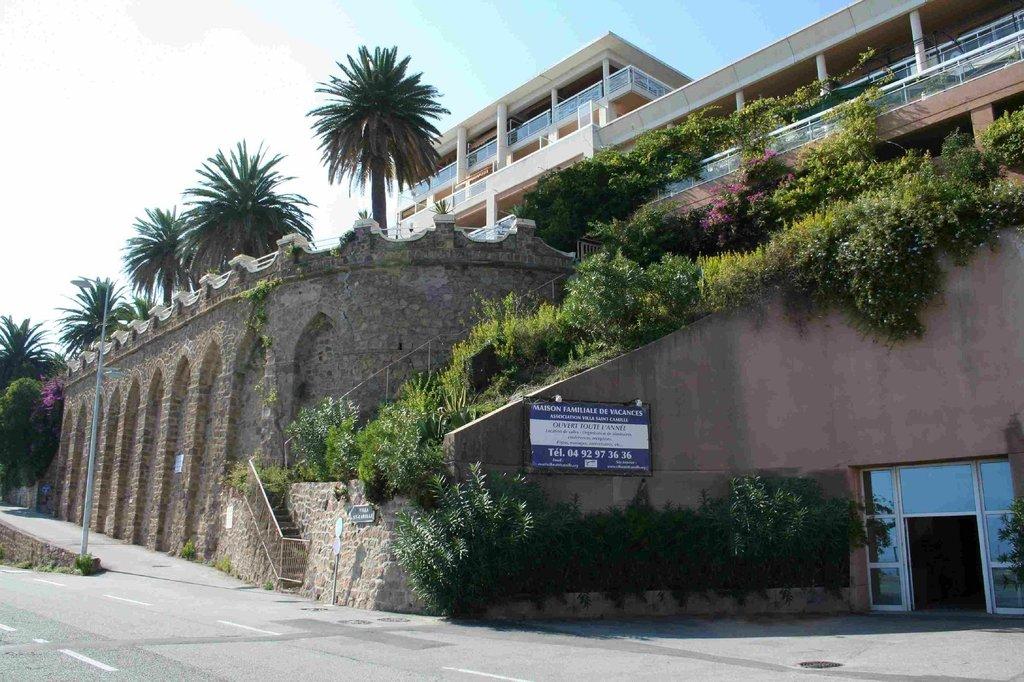 Villa Saint Camille