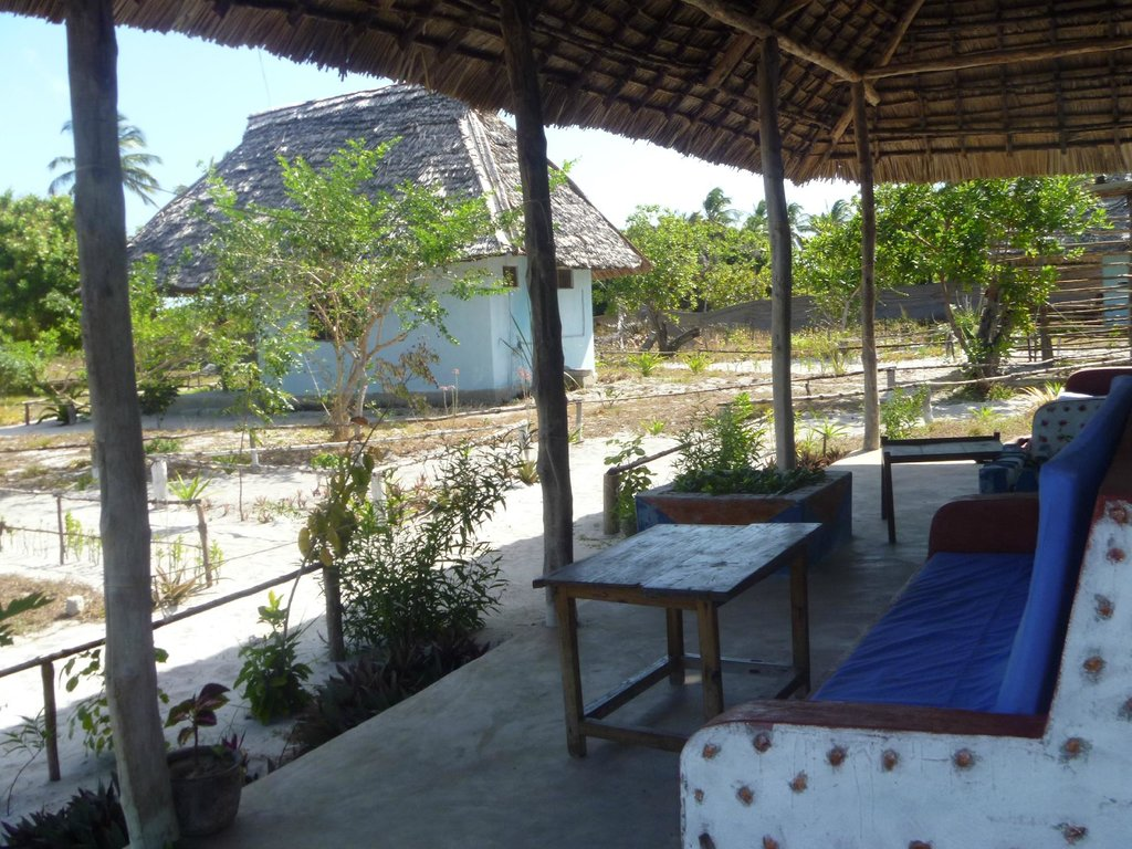 Didimiza Beach Guest House