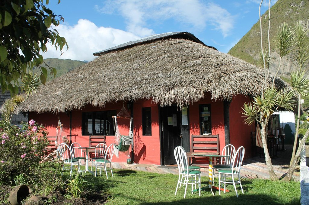 Great Hostels Backpackers Los Pinos