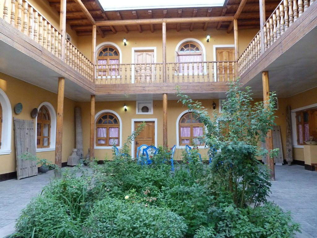 Zafarbek