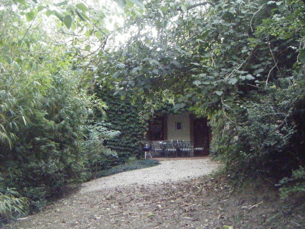 Moulin de Samaran