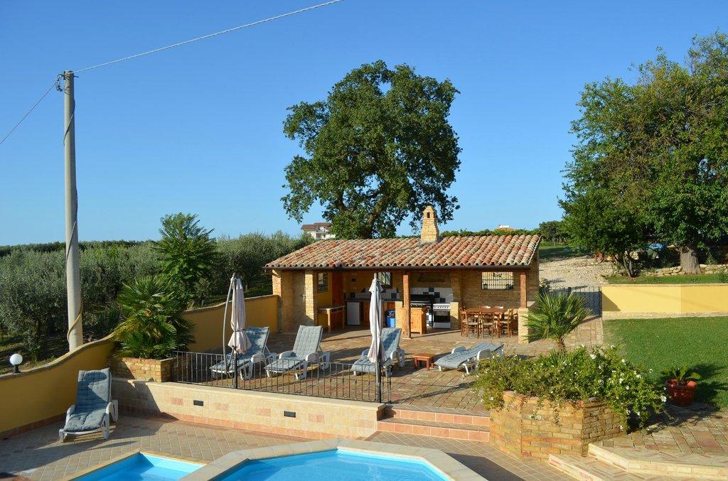 Villa Fruttanoce