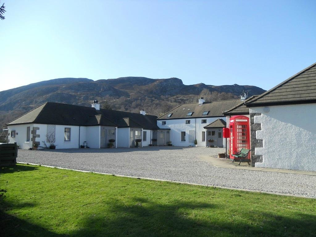 Highland Holiday Cottages