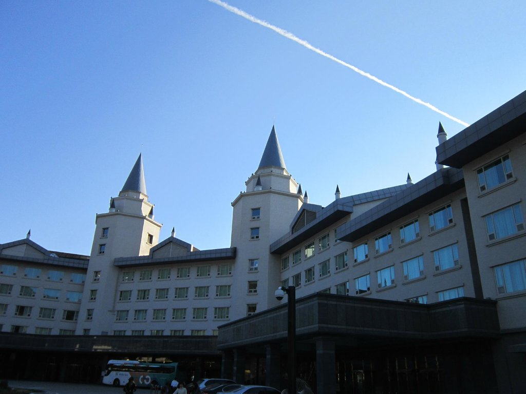 Hi Land Hotel