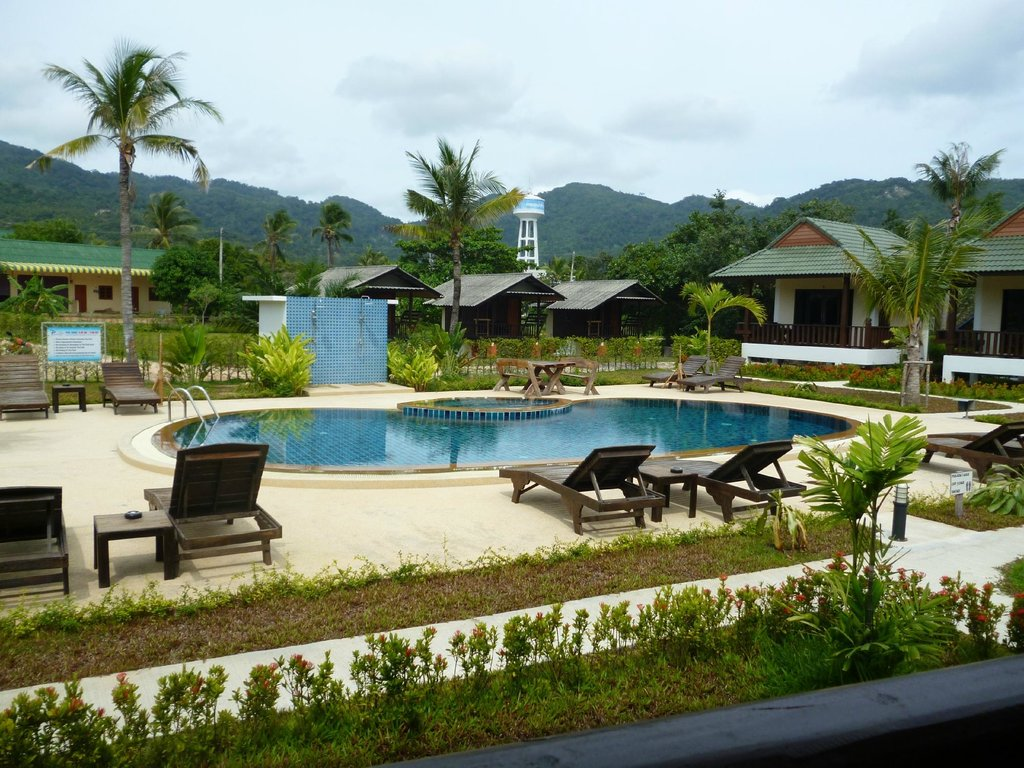 Phatcharee Resort
