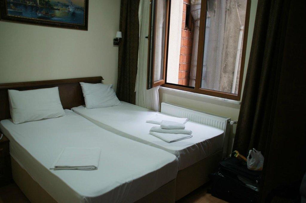 Hotel Kumkapi Konagi
