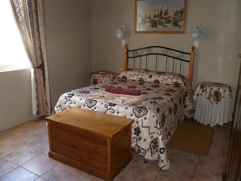 Van Rhyn Guest House
