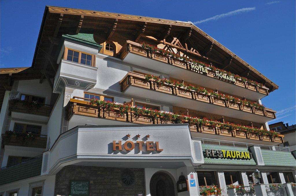 Hotel Haus Homann