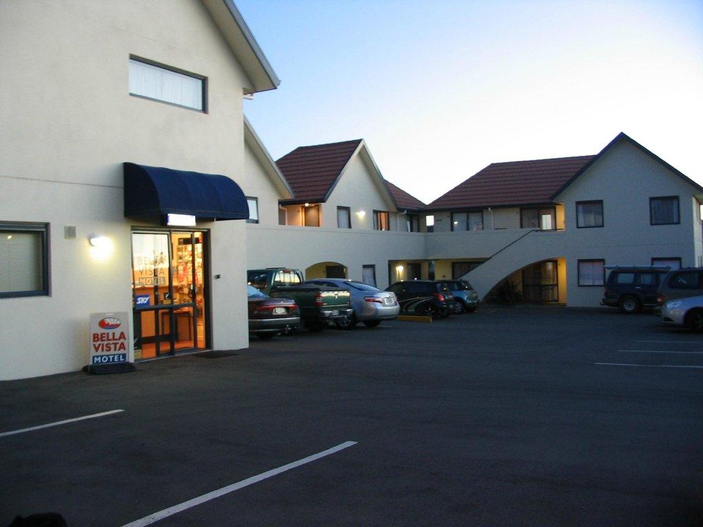 โรงแรมเบลลาวิสต้า