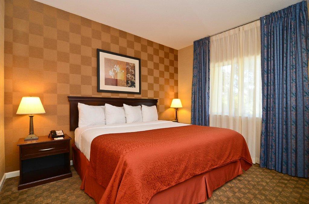 羅克維爾品質套房飯店