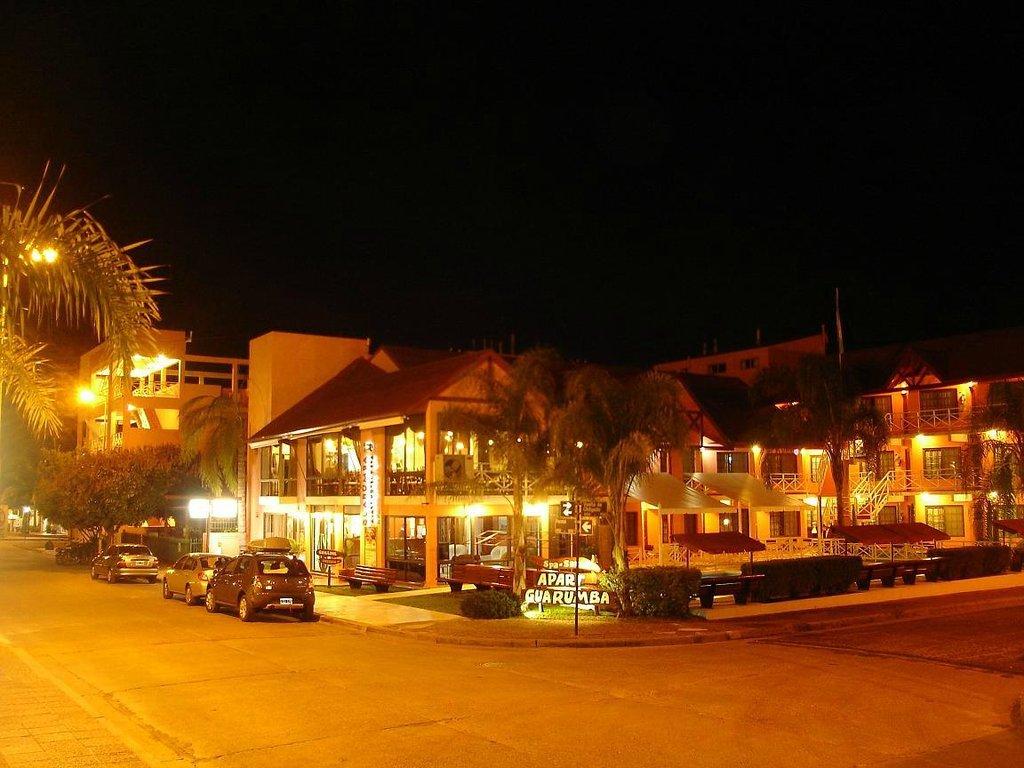 Guarumba Apart Hotel & Spa