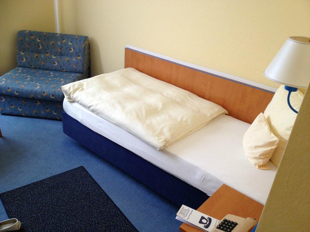 ホテル ハウス フェーック