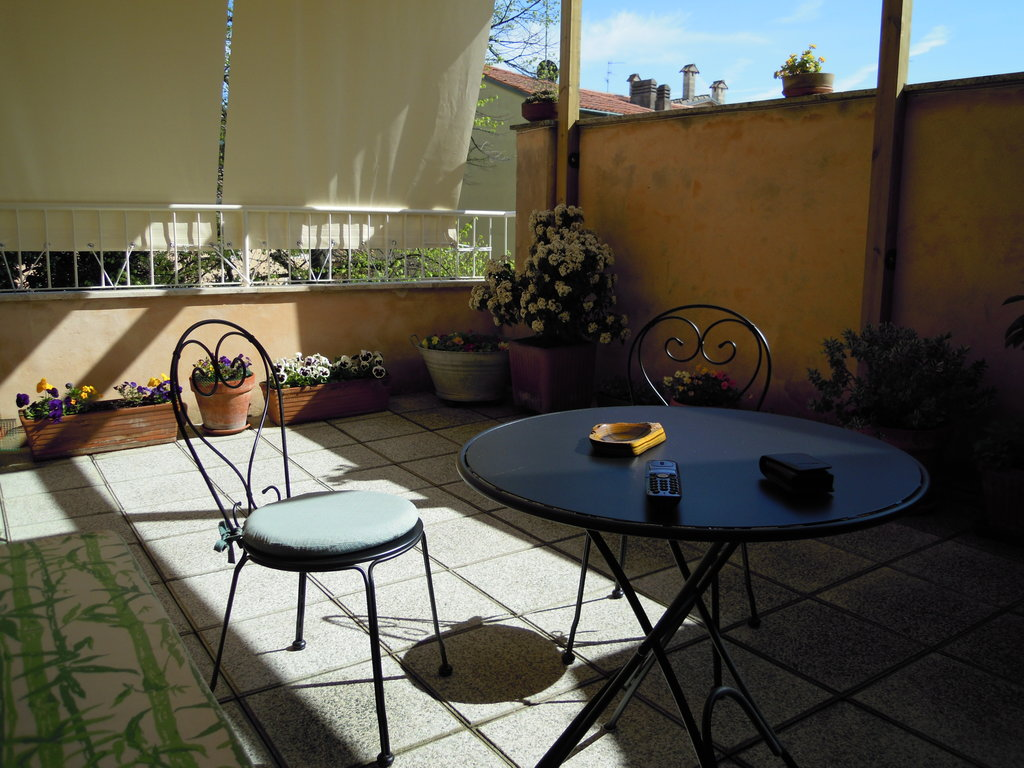 Galla Placidia Bed and Breakfast