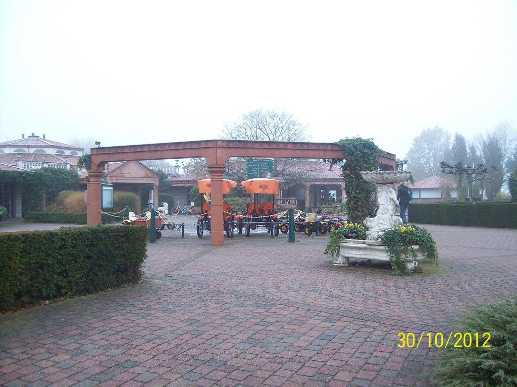 Landal Stroombroek