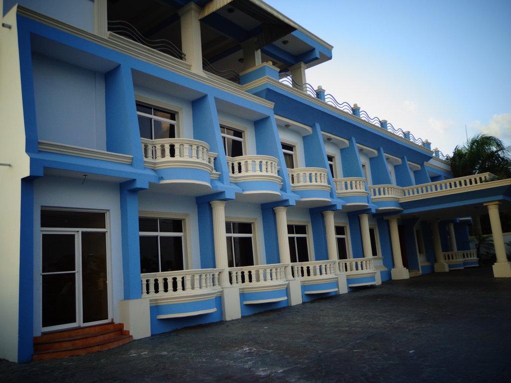 Gran Miramar Hotel