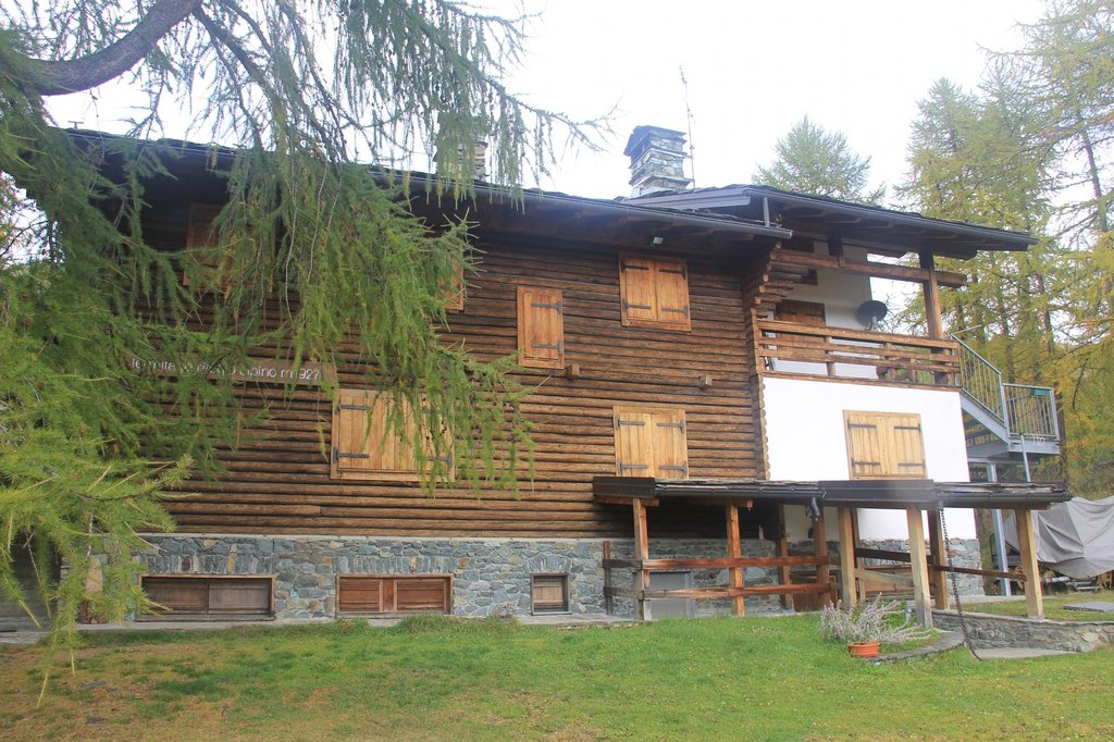 Rifugio Alpino L'Ermitage