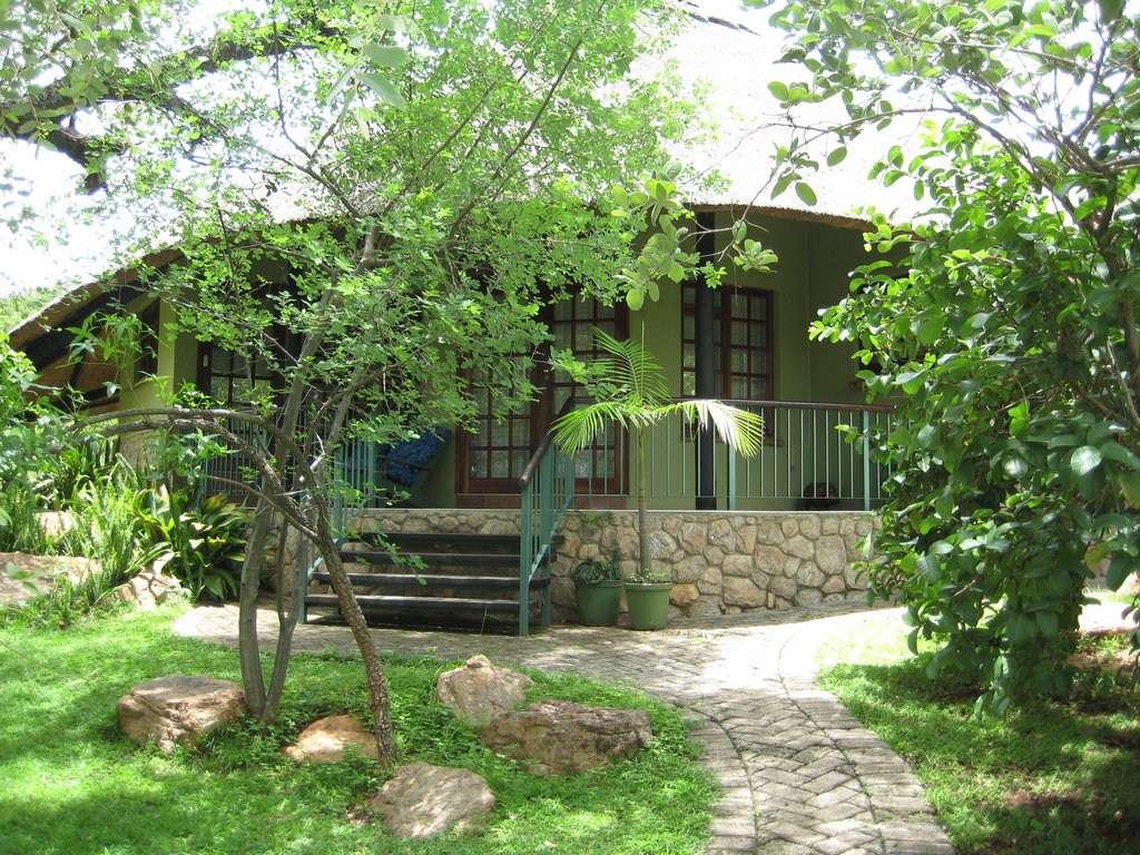 Granite Park Lodges