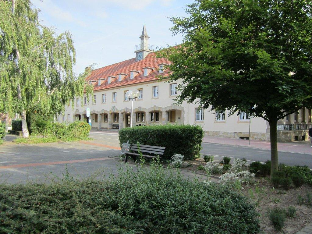 Rathausgaststatte Buddenstedt