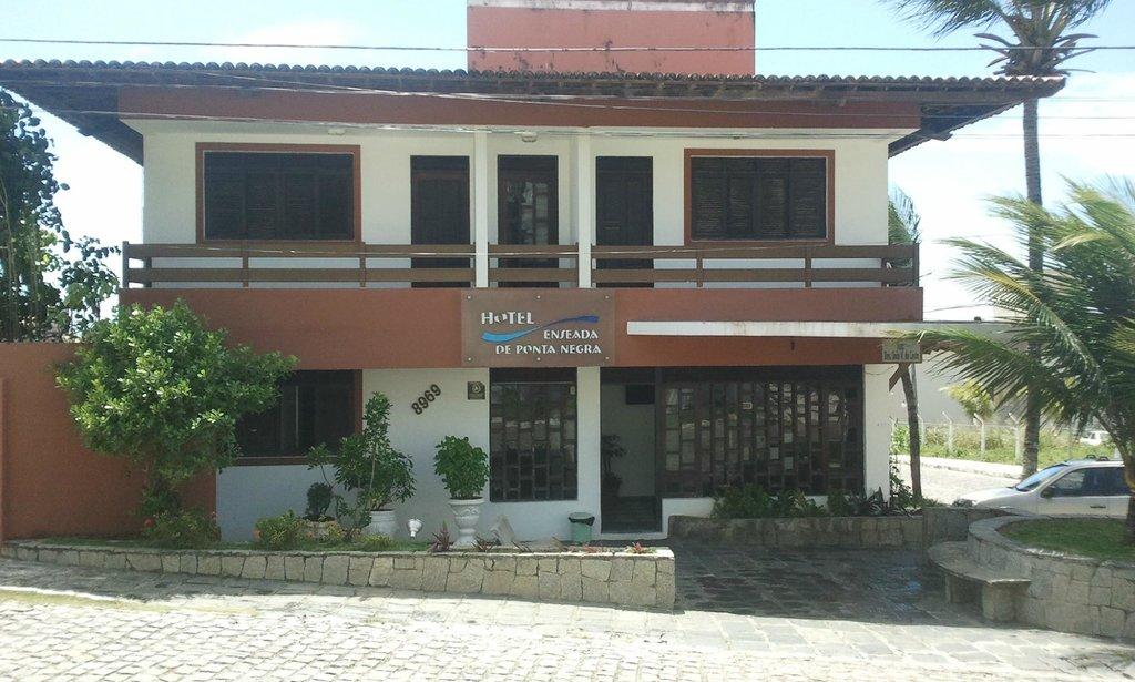Hotel Enseada De Ponta Negra